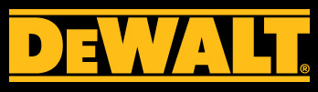 dewalt logo Best Portable Air Compressor Reviews