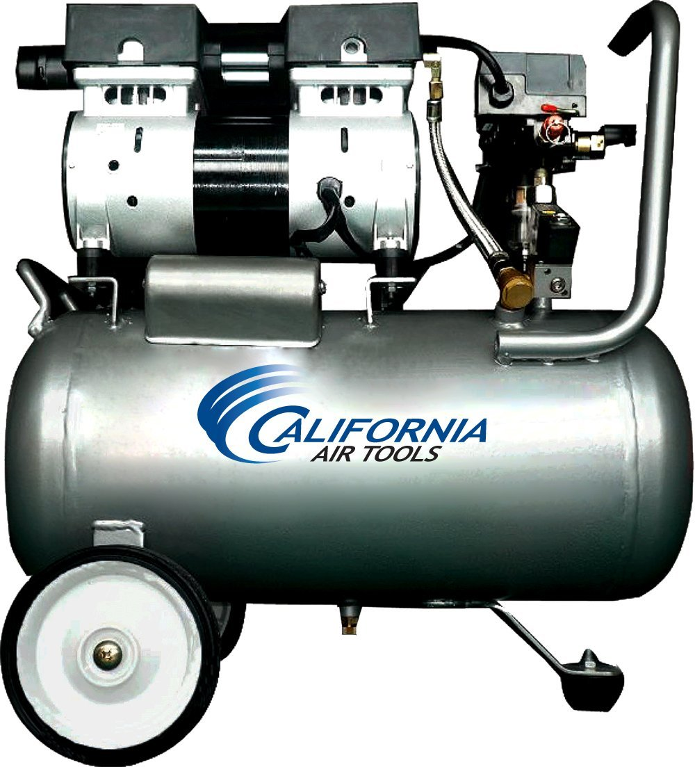 quiet air compressor best portable air compressor