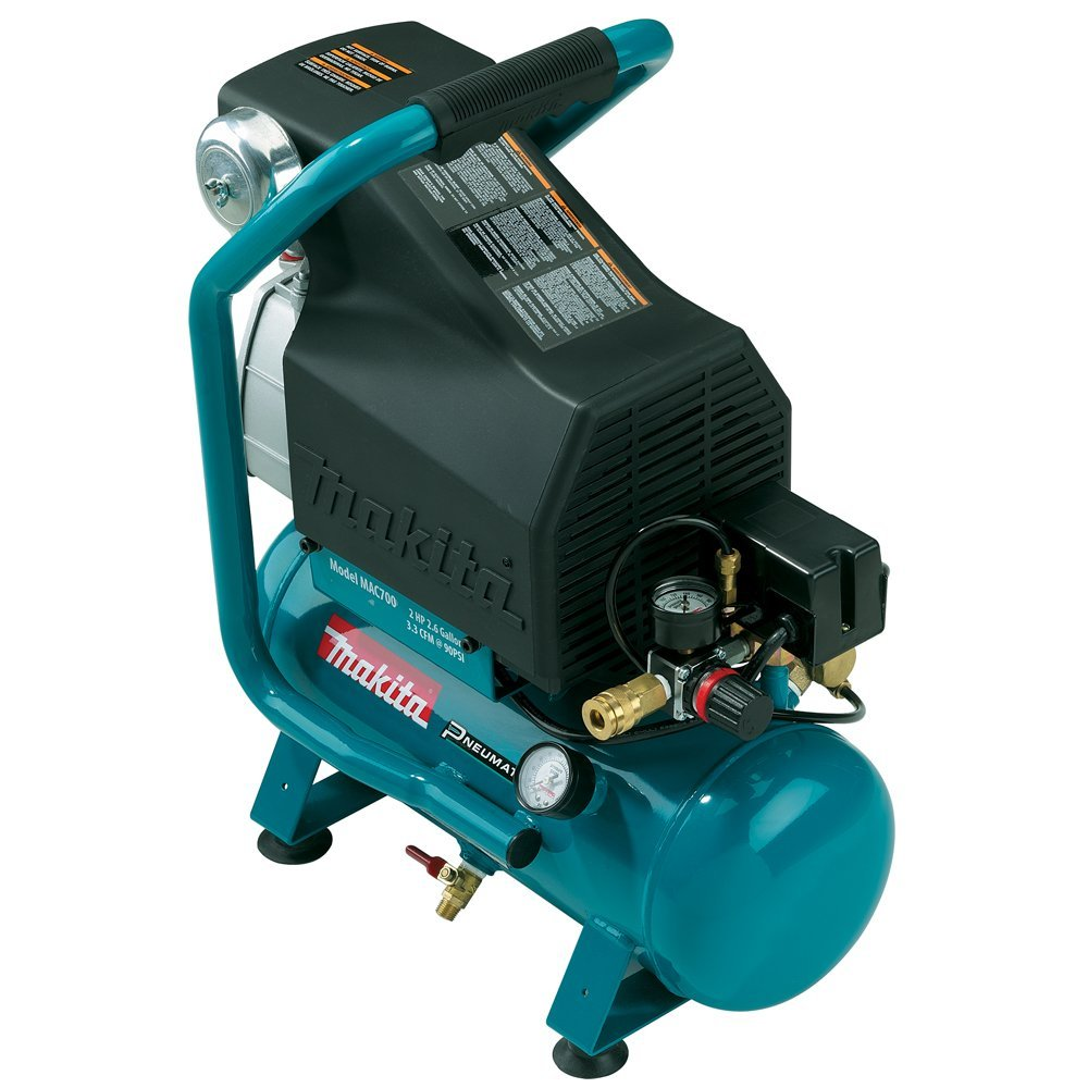 Makita MAC700 Review