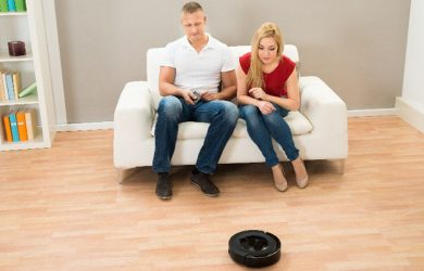 Best Robotic Vacuum Reviews
