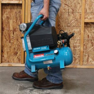 Best portable air compressor for garage or home use
