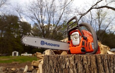 Husqvarna 240 best gas chainsaw