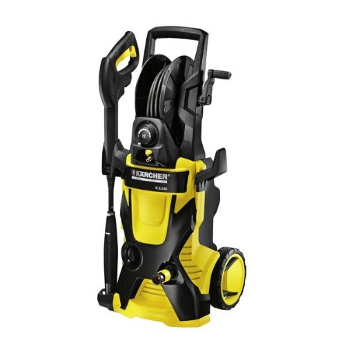 best pressure washer Karcher 5.540