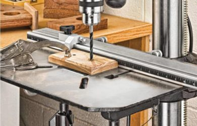 Best Pillar Drill Reviews