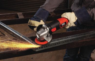Best angle grinder reviews