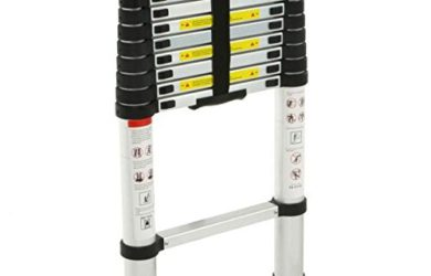 Best telescopic ladders reviews