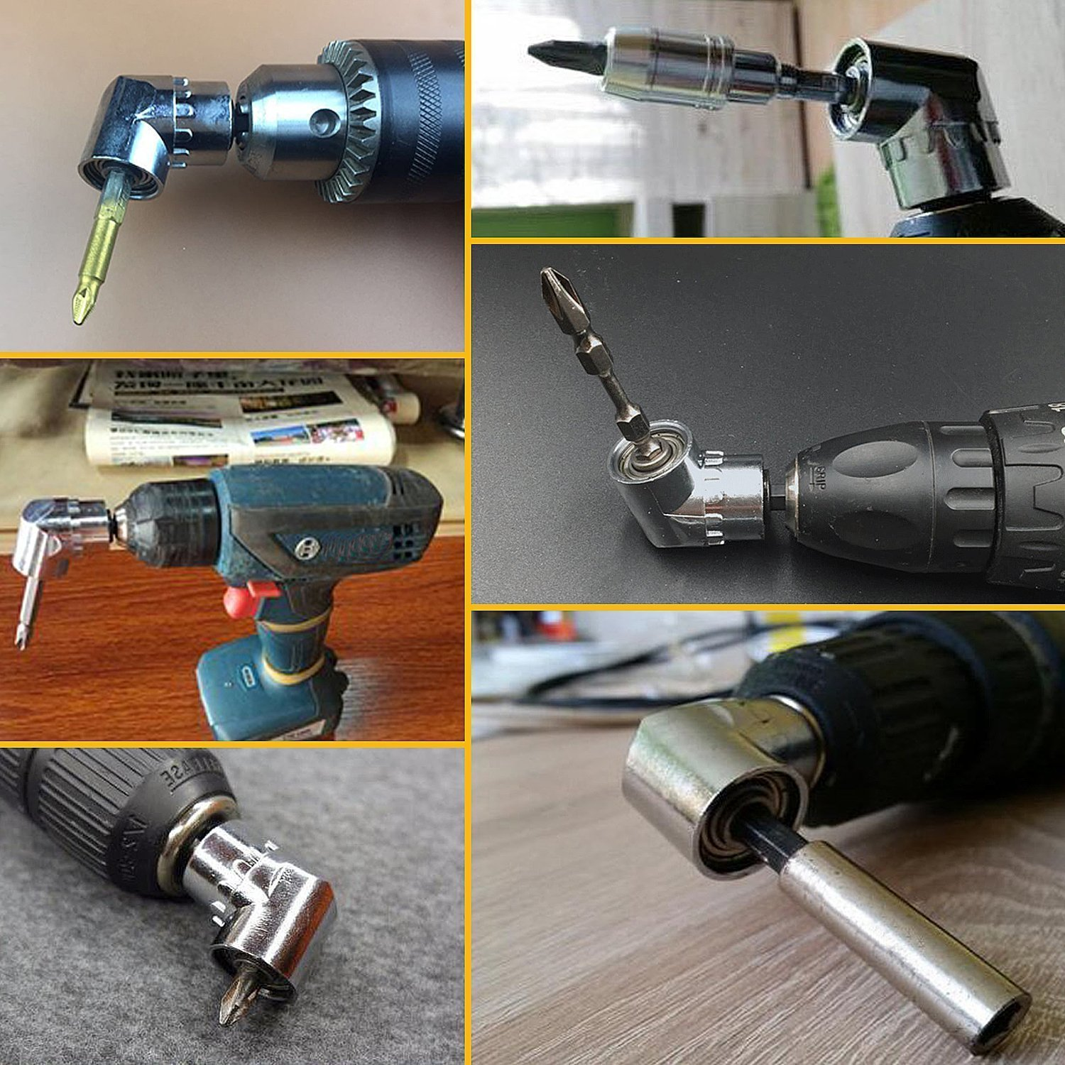 Best Right Angle Drill Reviews – the Buyers Guide - Air