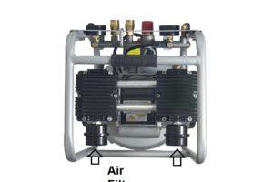 Best 10 gallon air compressor