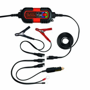 12V Battery Charger for Cars