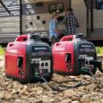 Honda EU2200i Portable Generator Review